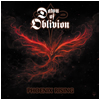 Dawn of Oblivion : Phoenix Rising - CD
